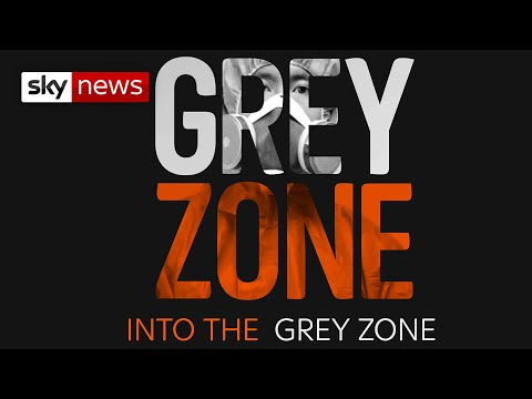 Into The Grey Zone: Episode 8