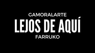 LEJOS DE AQUÍ - FARRUKO COVER PIANO