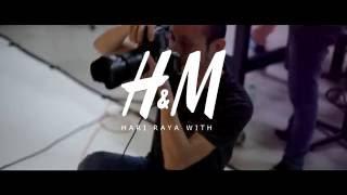 H&M raya campaign 2016  by  RYAN  CHIU