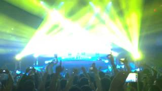 Dash Berlin Stereo Live 7/11/13 Locked Out of Heaven