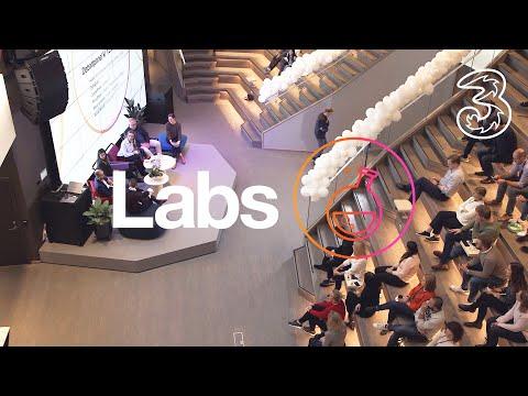 Labs Week 2018 | Tre Sweden