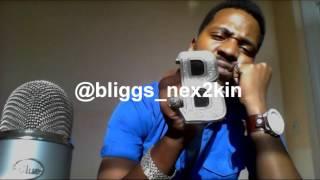 BLIGGS (NEX2KIN) ft  TWISTA  - Bad Than A Mutha (Remix)