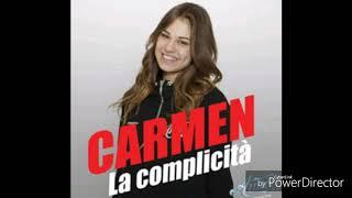 Carmen Ferreri - La complicità - [CANZONE UFFICIALE]