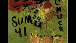 Sum 41 - Kick Me When I´m high / SR-71 - Right Now