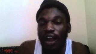 Tha Mobb (freestyle)