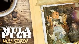 Teflon Mula — Mula   Oz's Prod Drell on the track