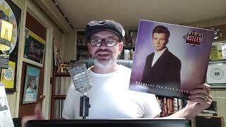 Daily Records #347: Rick Astley