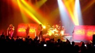"Alice In Chains - ""Check My Brain"" Live!"