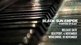 Black Sun Empire & Concord Dawn   The Sun (Evol Intent Remix)