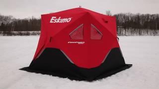 Eskimo FatFish 949 & 949i Overview