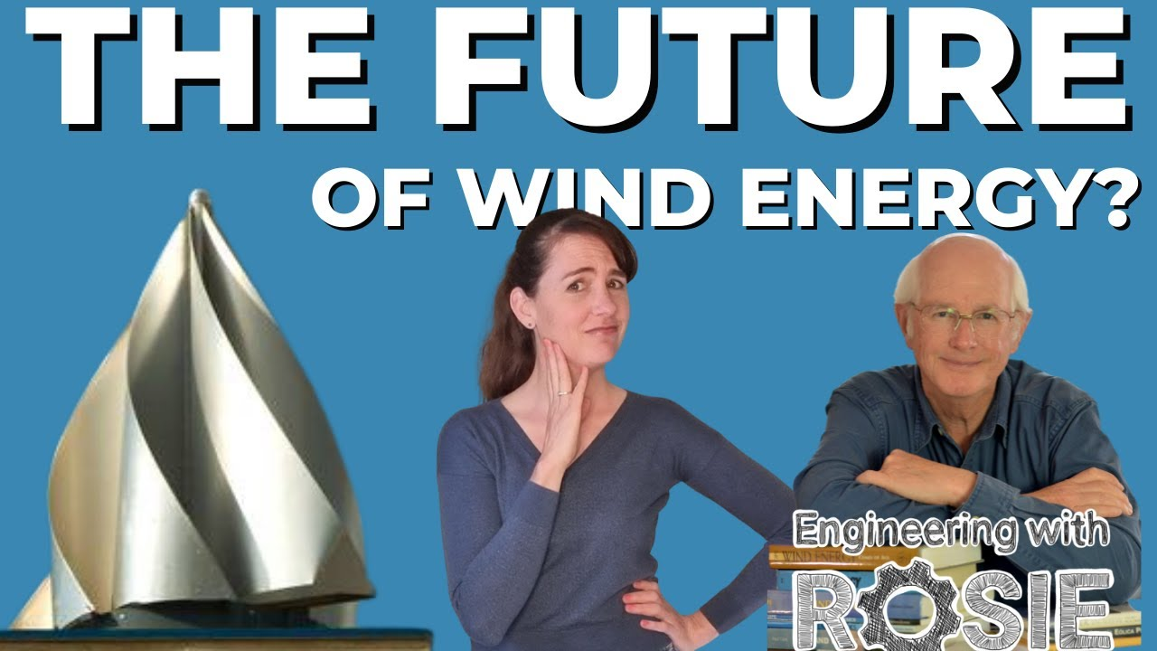 Back to the Future of Wind Energy Technology with Paul Gipe