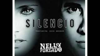 Nelly Furtado - Silencio ft Josh Groban ( full song )
