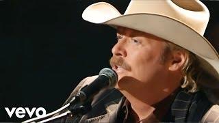Alan Jackson - Blessed Assurance (Live)