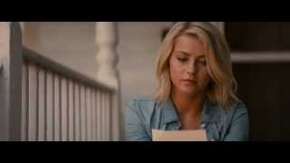 Safe Haven - Letter to her (Last Movie Scene) HD