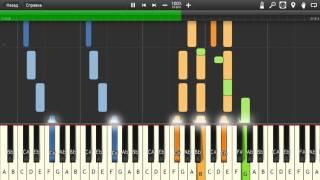 Yoko Kanno - No One's Home - Piano tutorial and cover (Sheets + MIDI)