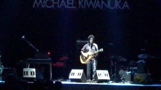 Michael Kiwanuka - Run Like the Breeze