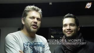 Festa de São Vicente de Sezures 2017 - Sons do Minho