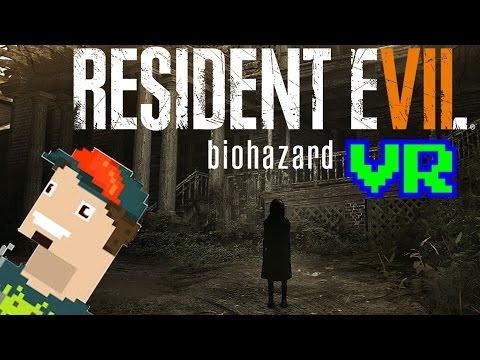 Resident Evil 7 en PSVR || Vuelta a los origenes?