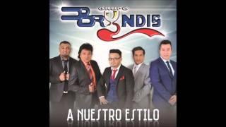 Grupo Bryndis Fuiste Tu feat  Gissel Torres