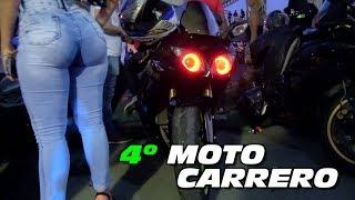 MOTO CARRERO (2018) - PARTE 1
