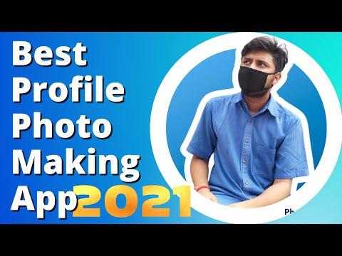 Best Profile Photo Making App   best photo background removal app   Best insta profile photo maker