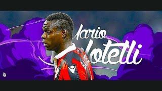 Mario Balotelli 16/17 • Back to His Best • OGC Nice