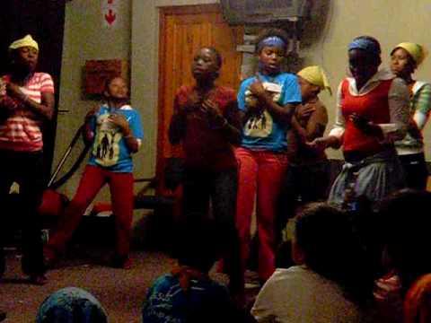 Africa Video 0088