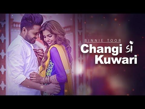 Changi Si Kuwari Lyrics – Binnie Toor, Ariya