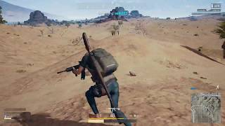 PUBG cheaters perspective gameplay