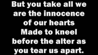 Hollywood Undead - Young (Lyrics) [FULL-HQ]