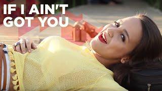 Bárbara Dias - If I Ain't Got You (Cover Alicia Keys)