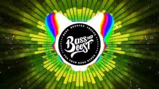 Snavs & Fabian Mazur - U Be [Bass Boosted]