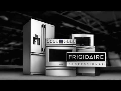 Frigidaire Professional Appliances at Abt