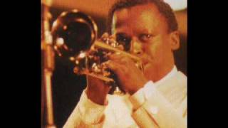 """Miles Davis """"Time After Time"""""""