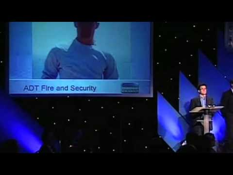 Dominic Holland Video
