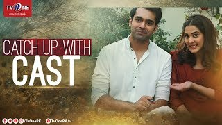 Catchup with Kasak Rahay Ge Cast | Faizan Khuwaja | Zainab Ahmed
