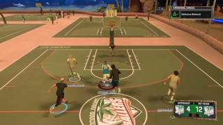 Kodak black There He Go/NBA2k17_ Mixtape