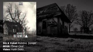 Kunduz feat. Şanışer - Boş Yere ( Bermuda ) Lirik video 2016