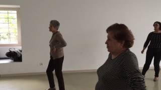 USM - Dança Sénior