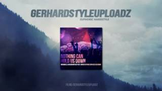 Hardwell & Headhunterz ft. Haris - Nothing Can Hold Us Down (Dj T.c. Hardstyle Edit) (FREE RELEASE)