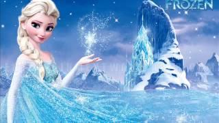 Suéltalo - cover de Frozen