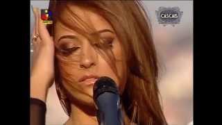 Axel & Anarita - Nothing change (Nada mudou) (Festa na Baia - Cascais)