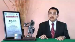 Mensaje del rector M.E. Francisco Valencia Ponce