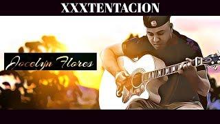 XXXTENTACION no VIOLÃO - Jocelyn Flores   Hebert Freire