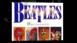 mi intro para las canciones the the betles