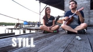 Still - Hillsong (Cover by JK Moments)