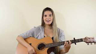 Lucas Lucco - Briguinha Boba (cover Thamiris Rocha)