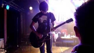 Orelsan - Peur de l'échec (solo de guitarre electrique)