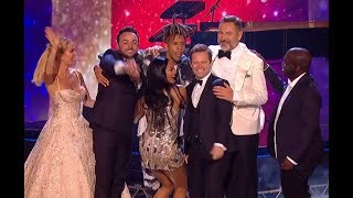 Tokio Myers - WINNER Performance | Britain's Got Talent 2017 Final