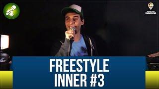Rap de Improviso na Festa parte 3 - Fabio Brazza